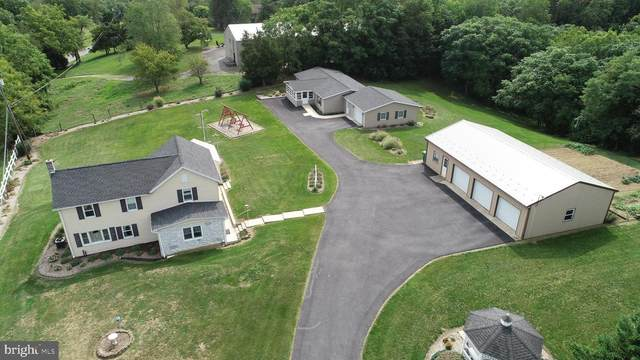 1046 & 1050 Tallow Hill Road, CHAMBERSBURG, PA 17202 (#PAFL175246) :: The Heather Neidlinger Team With Berkshire Hathaway HomeServices Homesale Realty