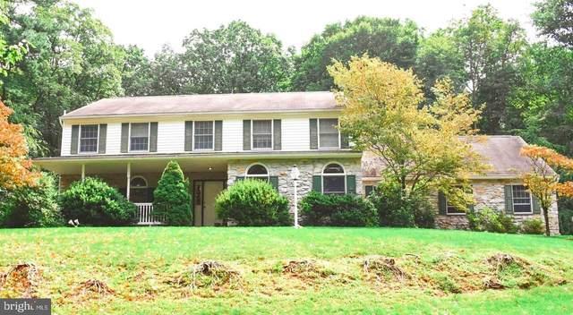 634 Aspen Lane, LEBANON, PA 17042 (#PALN115782) :: The Joy Daniels Real Estate Group