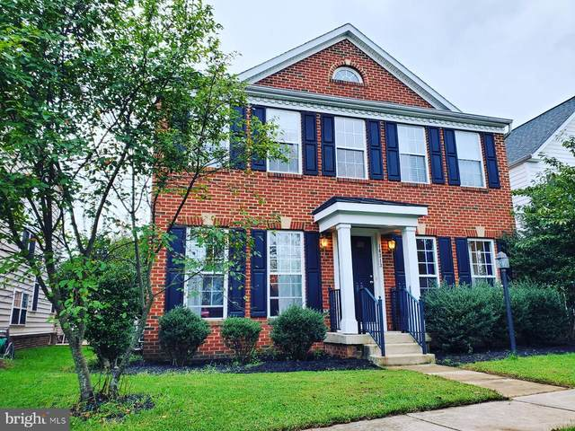 14313 Broughton Place, GAINESVILLE, VA 20155 (#VAPW504770) :: RE/MAX Cornerstone Realty