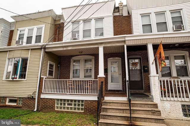 211 Cedar Avenue, OAKLYN, NJ 08107 (#NJCD402680) :: Larson Fine Properties