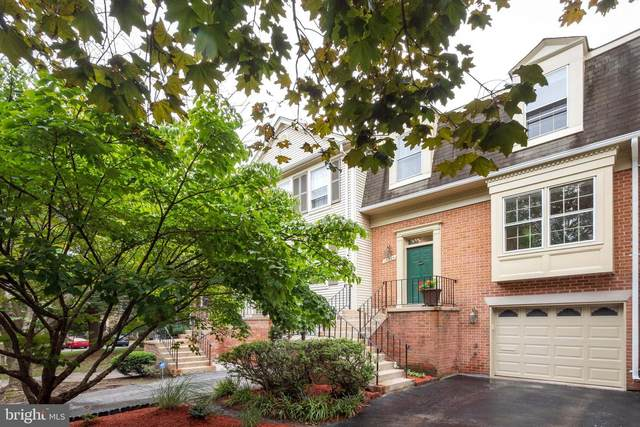 13204 Chopin Court, SILVER SPRING, MD 20904 (#MDMC725736) :: AJ Team Realty