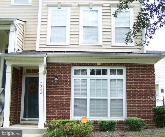 12344 Rollys Ridge Avenue #2205, UPPER MARLBORO, MD 20774 (#MDPG581278) :: SP Home Team