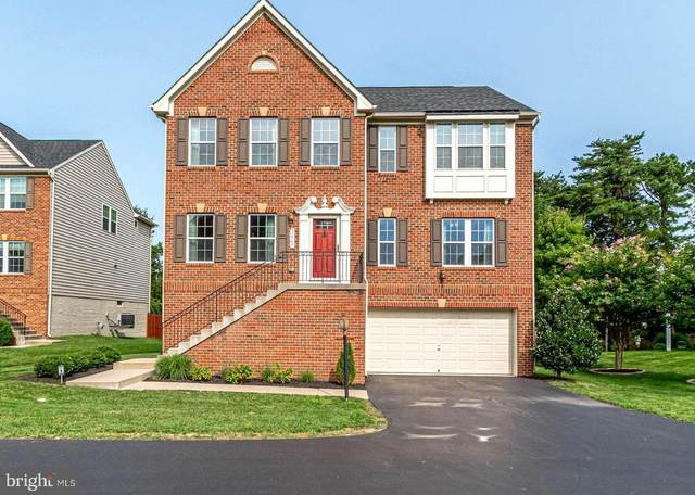 13761 Hastenbeck Drive, GAINESVILLE, VA 20155 (#VAPW504778) :: Debbie Dogrul Associates - Long and Foster Real Estate