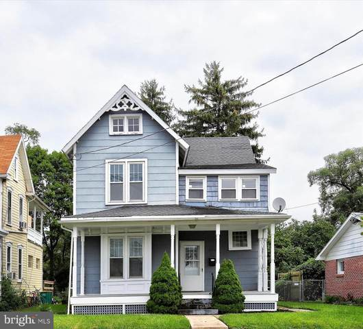 455 East King, CHAMBERSBURG, PA 17201 (#PAFL175252) :: TeamPete Realty Services, Inc