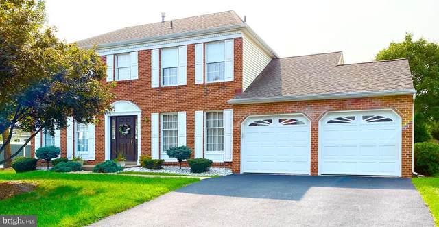 563 Paxson Lane, LANGHORNE, PA 19047 (#PABU506952) :: Bob Lucido Team of Keller Williams Integrity