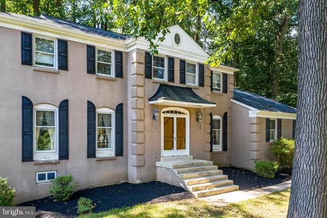 227 Autumn Drive, EXTON, PA 19341 (#PACT516294) :: The John Kriza Team