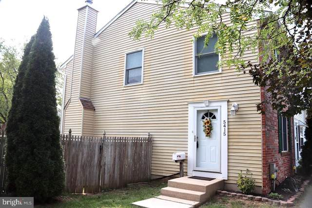 5415 King Arthur Circle, BALTIMORE, MD 21237 (#MDBC506570) :: Jennifer Mack Properties