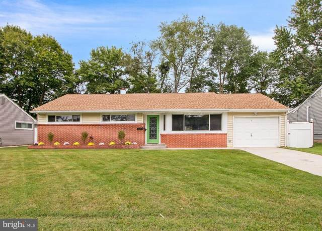 3639 Naamans Drive, CLAYMONT, DE 19703 (#DENC509152) :: RE/MAX Coast and Country