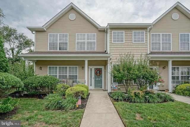 812 Sunflower Way, MANTUA, NJ 08051 (MLS #NJGL264640) :: The Dekanski Home Selling Team