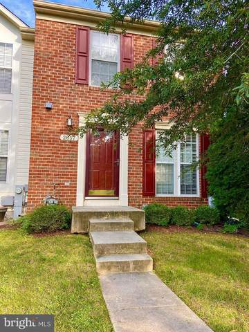 2657 Rainy Spring Court, ODENTON, MD 21113 (#MDAA446608) :: Mortensen Team