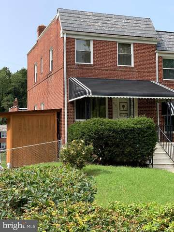 518 Coventry Road, BALTIMORE, MD 21229 (#MDBA524252) :: SURE Sales Group