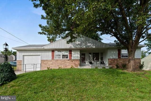 7 Kirk Avenue, EWING, NJ 08638 (#NJME301878) :: Daunno Realty Services, LLC