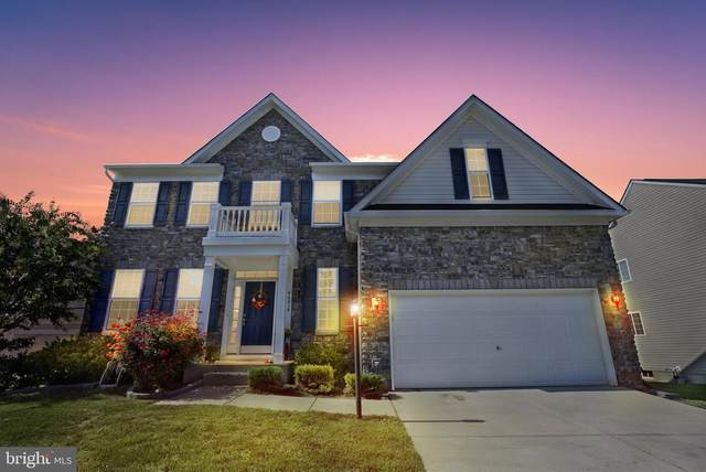 46834 Jillian Grace Court, LEXINGTON PARK, MD 20653 (#MDSM171840) :: Pearson Smith Realty