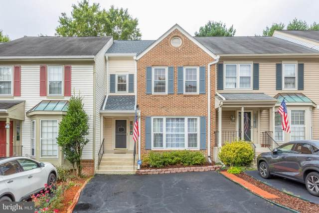 8205 Southwater Court, SPRINGFIELD, VA 22153 (#VAFX1155264) :: Debbie Dogrul Associates - Long and Foster Real Estate