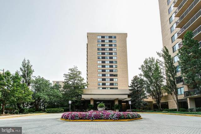 3709 S George Mason Drive 1302E, FALLS CHURCH, VA 22041 (#VAFX1155266) :: Crossman & Co. Real Estate
