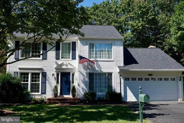 3954 Stirrup Court, WOODBRIDGE, VA 22192 (#VAPW504786) :: Debbie Dogrul Associates - Long and Foster Real Estate