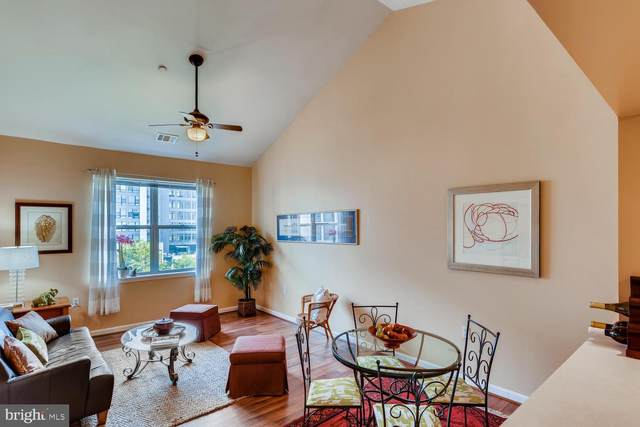 23 Pierside Drive #413, BALTIMORE, MD 21230 (#MDBA524262) :: Advon Group