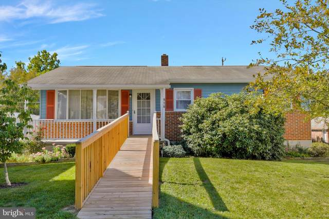 626 Ridgley St, ORBISONIA, PA 17243 (#PAHU101690) :: TeamPete Realty Services, Inc