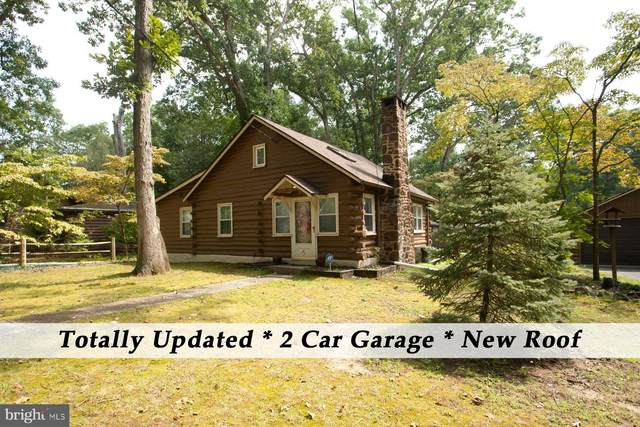 6 Pine Road, MOUNT LAUREL, NJ 08054 (#NJBL381774) :: Linda Dale Real Estate Experts