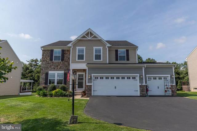 1670 Hedgewood Road, HATFIELD, PA 19440 (#PAMC663818) :: Century 21 Dale Realty Co