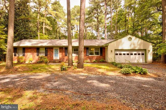 31852 Mount Hermon Road, SALISBURY, MD 21804 (#MDWC109780) :: RE/MAX Coast and Country