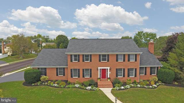9 Stewart Drive, CARLISLE, PA 17013 (#PACB127894) :: Iron Valley Real Estate
