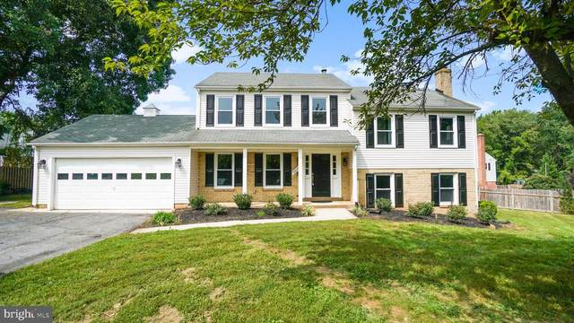 19212 Treadway Road, BROOKEVILLE, MD 20833 (#MDMC725768) :: Pearson Smith Realty