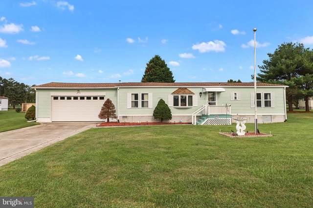 36605 Baltimore Avenue, OCEAN VIEW, DE 19970 (#DESU169150) :: Colgan Real Estate