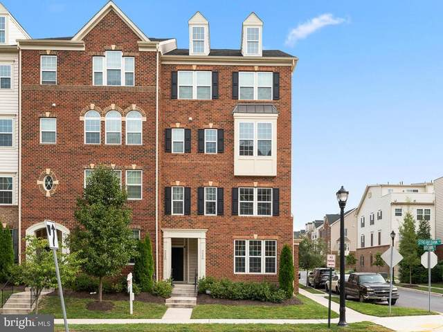 5220 Stream Bank Lane 301B, GREENBELT, MD 20770 (#MDPG581298) :: Jennifer Mack Properties