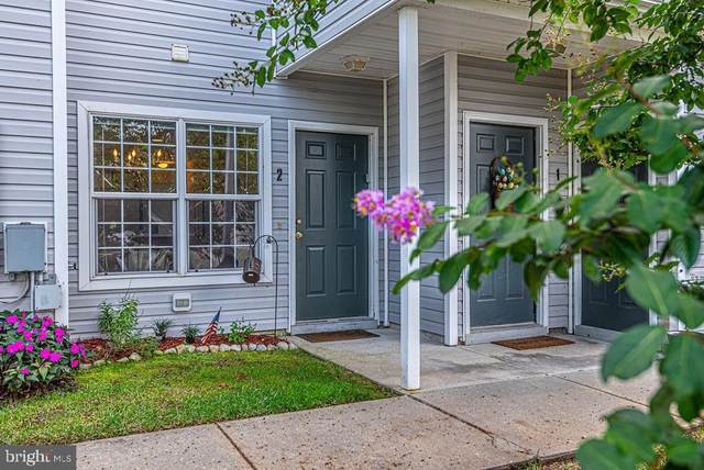 11427 Manklin Creek Road 2D3, OCEAN PINES, MD 21811 (#MDWO116856) :: Advon Group