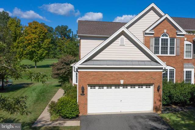 5674 Solheim Cup Drive, HAYMARKET, VA 20169 (#VAPW504792) :: Pearson Smith Realty