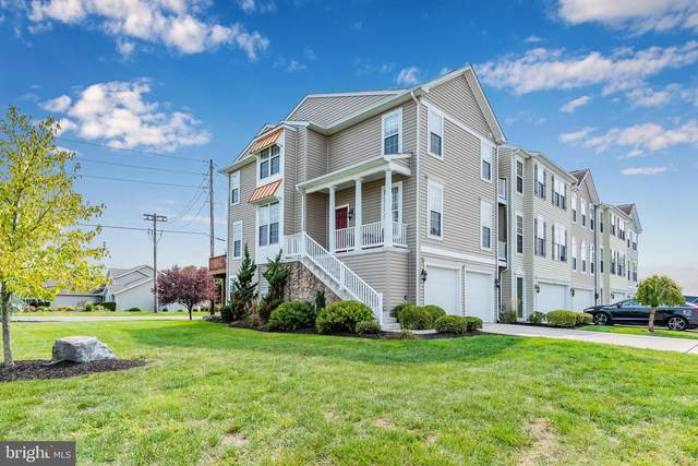 500 Brook Meadow Drive, MECHANICSBURG, PA 17050 (#PACB127898) :: The Heather Neidlinger Team With Berkshire Hathaway HomeServices Homesale Realty