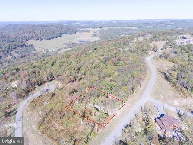 Lot 2 North Camp, MC HENRY, MD 21541 (#MDGA133556) :: ExecuHome Realty