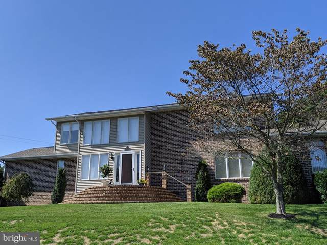 205 Tiffany Lane, GETTYSBURG, PA 17325 (#PAAD113260) :: TeamPete Realty Services, Inc
