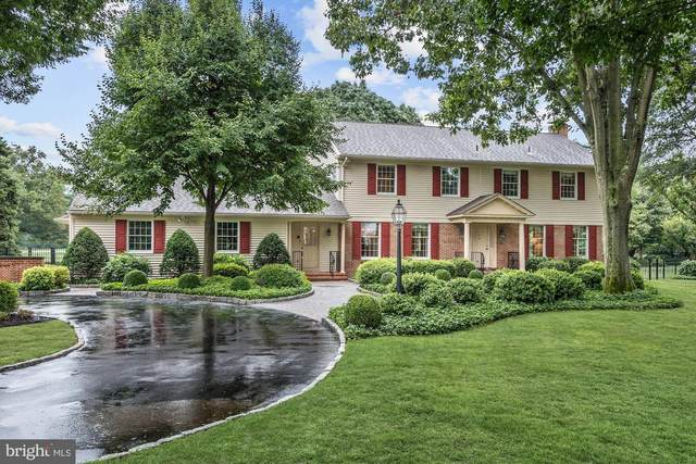 5 Broadacres Court, MOORESTOWN, NJ 08057 (#NJBL381788) :: REMAX Horizons