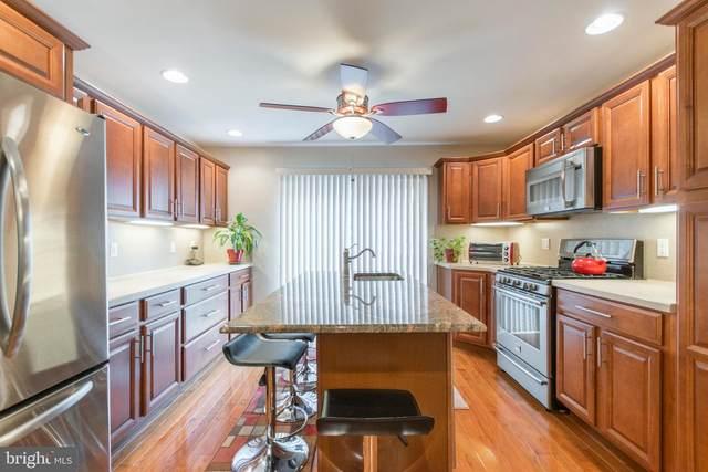 2939 S Sydenham Street, PHILADELPHIA, PA 19145 (MLS #PAPH935372) :: Kiliszek Real Estate Experts