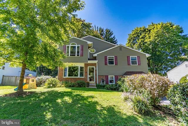 818 Valley View Road, MEDIA, PA 19063 (#PADE527394) :: The Matt Lenza Real Estate Team