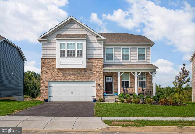 215 Seven Springs Lane, DOWNINGTOWN, PA 19335 (#PACT516318) :: RE/MAX Main Line