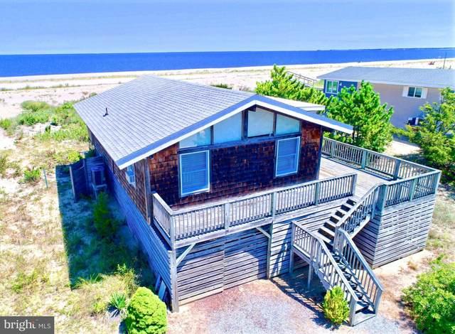 1810 S Bay Shore Drive, MILTON, DE 19968 (#DESU169158) :: John Lesniewski | RE/MAX United Real Estate