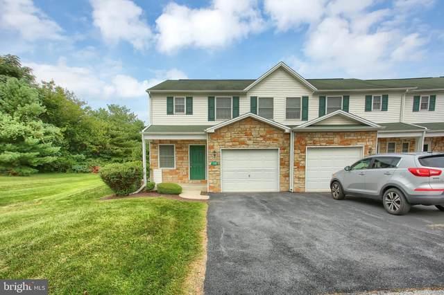 7532 Clover Lee Boulevard, HARRISBURG, PA 17112 (#PADA125752) :: The Joy Daniels Real Estate Group