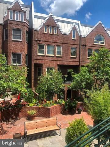 1211 28TH Street NW, WASHINGTON, DC 20007 (#DCDC487084) :: The Riffle Group of Keller Williams Select Realtors