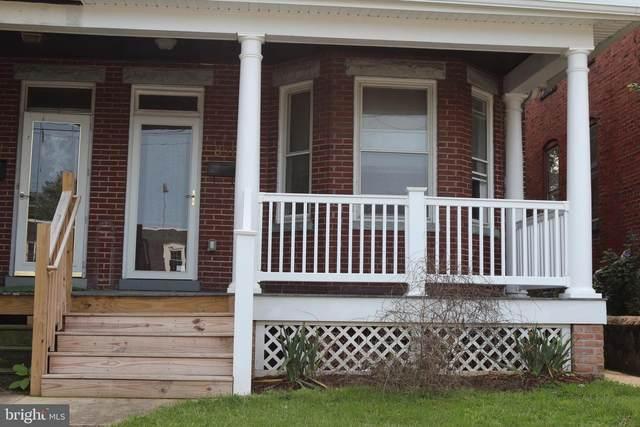 831 W Franklin Street, HAGERSTOWN, MD 21740 (#MDWA174666) :: Jennifer Mack Properties