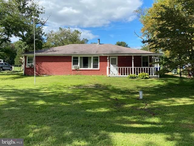 96 Sunnyhill Avenue, FRANKLINVILLE, NJ 08322 (#NJGL264654) :: Colgan Real Estate