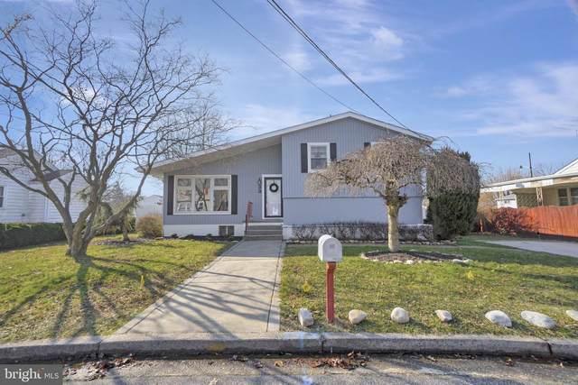 33 Beach Avenue, PENNSVILLE, NJ 08070 (MLS #NJSA139362) :: Kiliszek Real Estate Experts
