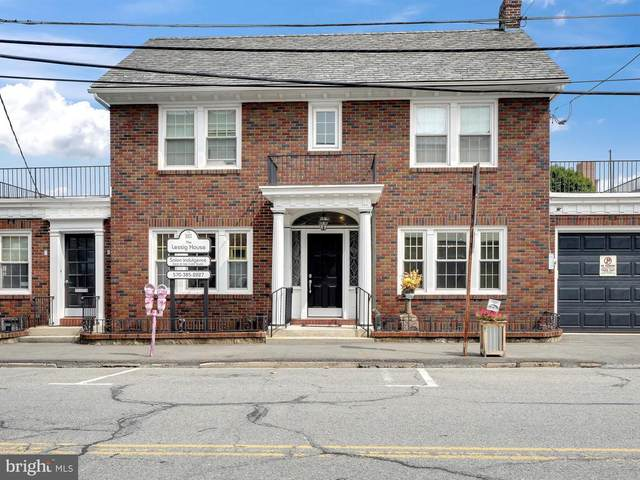 15 Saint John Street, SCHUYLKILL HAVEN, PA 17972 (#PASK132412) :: Ramus Realty Group