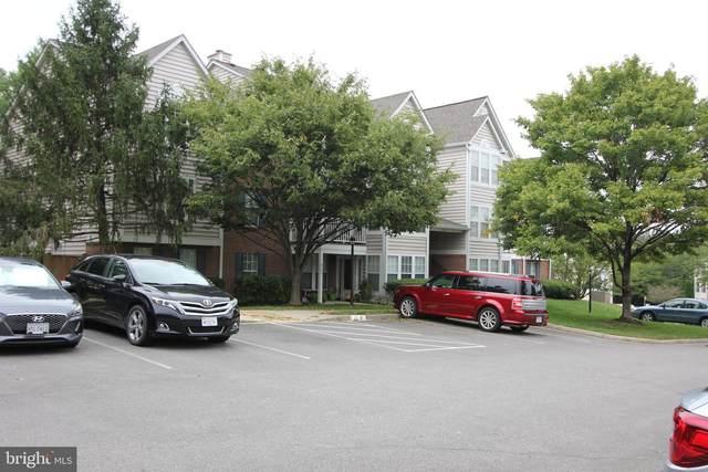 12236 Ladymeade Court #101, WOODBRIDGE, VA 22192 (#VAPW504804) :: The Matt Lenza Real Estate Team
