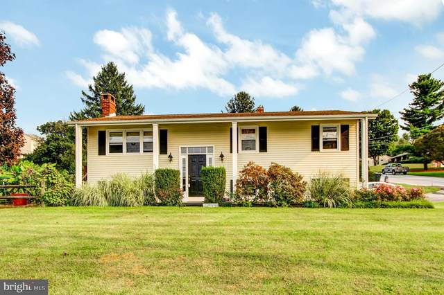 201 N Constitution Avenue, NEW FREEDOM, PA 17349 (#PAYK145402) :: TeamPete Realty Services, Inc