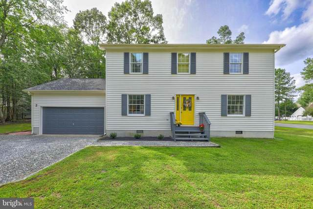 2 Camelot Circle, OCEAN PINES, MD 21811 (#MDWO116860) :: Atlantic Shores Sotheby's International Realty