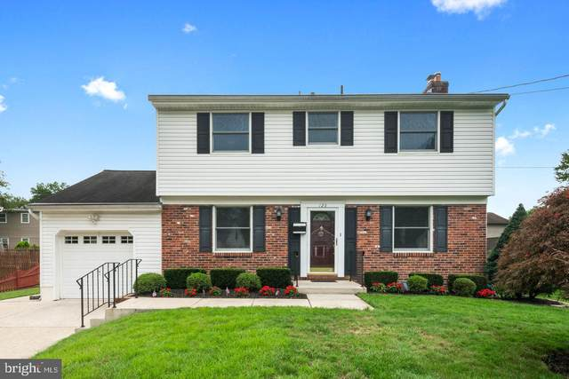 123 N Woodstock Drive, CHERRY HILL, NJ 08034 (#NJCD402700) :: Holloway Real Estate Group
