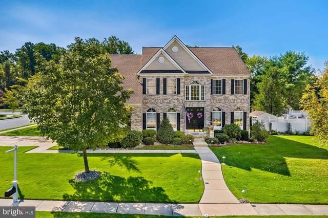 32 Thornhill Drive, LUMBERTON, NJ 08048 (#NJBL381798) :: Holloway Real Estate Group